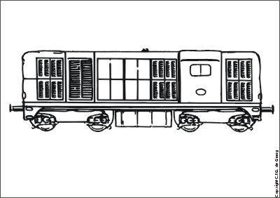 dieselloc