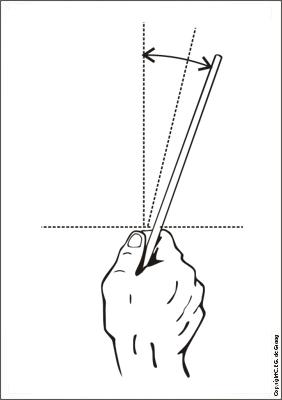 vectorhand